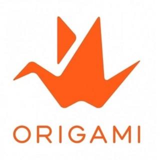 スマフォ決済サービス「ORIGAMIPAY」