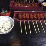 松野屋 - 料理写真: