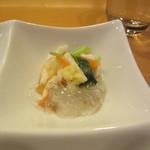 懐石料理 はし本 - ノレソレ