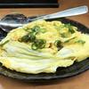 Hanagasa - 料理写真:ジューシーチャーハン
