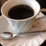 喫茶グレース - 珈琲付き