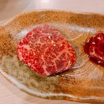 肉いち枚 -