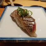 羽田 寿司幸 - 鰯