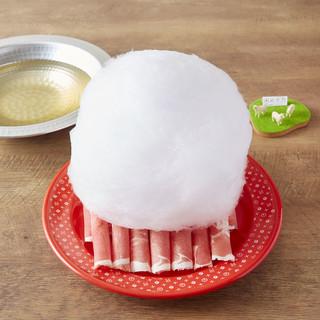 美容食材・ラム肉の魅力!