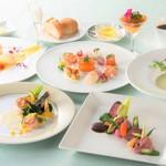 ホテルシーショア・リゾート - 料理写真:ラ・プラージュ イメージ