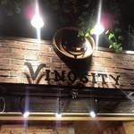 ヴィノシティ -