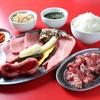 マルコ - 料理写真:特選定食