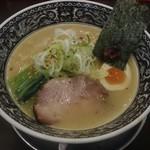中村屋 - トントロ  ポーク
