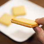 ザ・メープルマニア - メープルバタークッキー