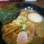 麺房 十兵衛 - 特濃醤油