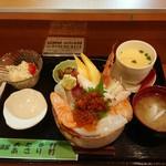 83995602 - 「バレル丼」850円