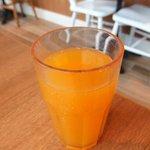 ケンタッキーフライドチキン - 野菜ジュース