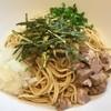 Konishi - 料理写真:和え玉