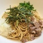 こにし - 料理写真:和え玉