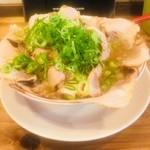 83996673 - チャーシュー麺