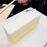 マクドナルド - レアチーズケーキ ¥320