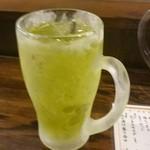山海楽酒 およよ -