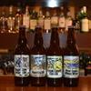 ズッカ バー&テッパンヤキ - ドリンク写真:ベアードビール900円
