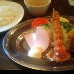 神戸洋食 懐 - natsuセット