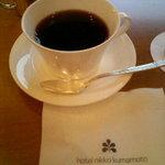 84259 - ブレンドコーヒー