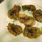 Jidoroppu - 地鶏のスライス
