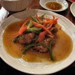小龍 - 油淋鶏(¥850)