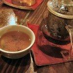 小龍 - プーアル茶