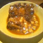 パセオ - JR奈良【PASEO】牛テールとエジプト豆の煮込み