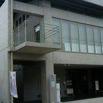 アッカリーオ - 川の駅外観