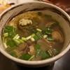 ボンゴレ亭 - 料理写真:☆【ボンゴレ亭】さん…ボンゴレそば(≧▽≦)/~♡☆