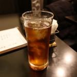 ボンゴレ亭 - ☆烏龍茶\(^o^)/☆