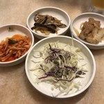 赤坂韓国料理・焼肉 兄夫食堂 -