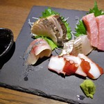 日本酒BAR十八番 -