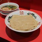 カドヤ食堂 - 料理写真:つけそば 並☆