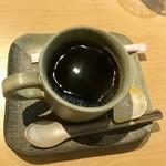 ながら茶房 本寿院 - コーヒー