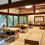ながら茶房 本寿院 - 広いお部屋