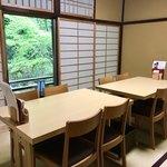 ながら茶房 本寿院 - もう一つのお部屋