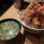 84005830 - 竹+味噌汁1100円