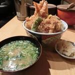 84005832 - 竹+味噌汁1100円