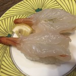 回転海鮮寿司 錦 -