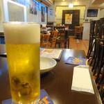 エビス新東記 - ビール
