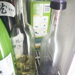 鉄板居酒屋 ウシカイ - イタリア産 箱入りワイン 辿り着けんかた