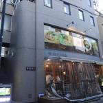 エビス新東記 - 店舗は2階
