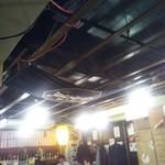 鉄板居酒屋 ウシカイ - 大衆酒場の 雰囲気 満載