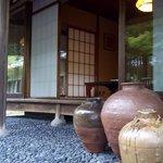 嵯峨野 - 本館 ある一部屋