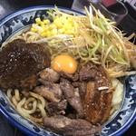らーめんしょっぷ 中吉 - 料理写真: