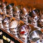 鑫牛火鍋 - スープのタレは選べる20種類