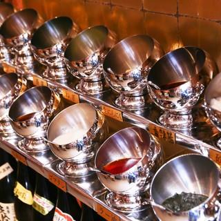 ■火鍋のタレ20種以上■