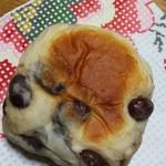 84011632 - 金時豆のパン