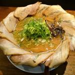 84011725 - 天翔チャーシュー麺